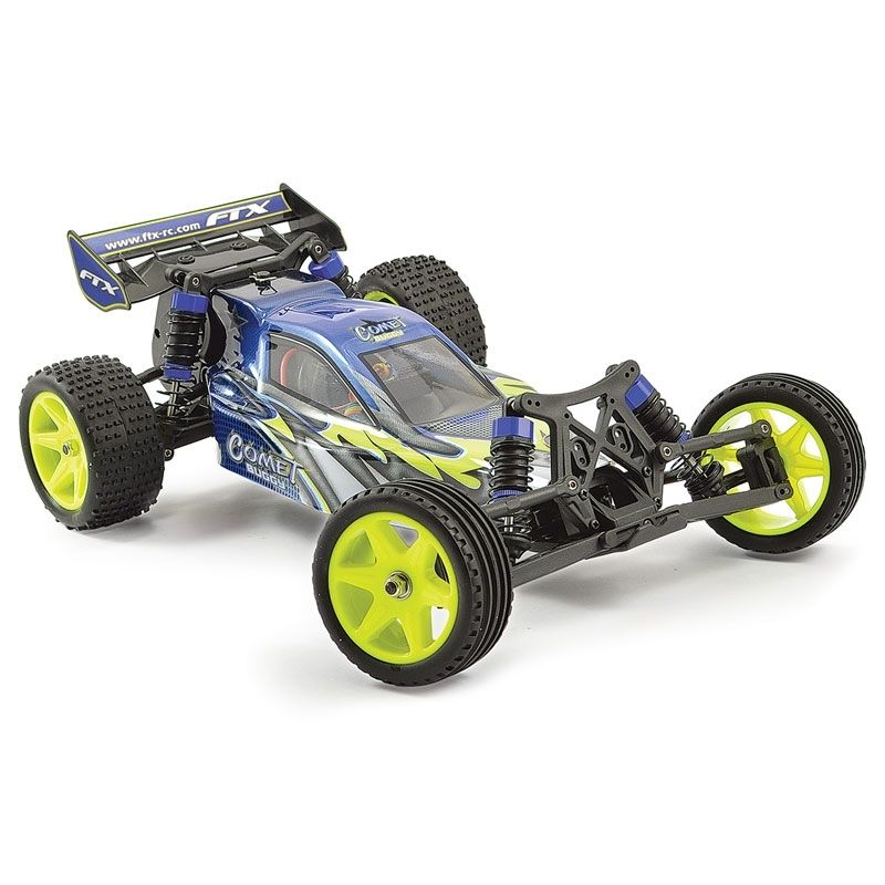Three Of Our Favourite Electric Radio Controlled Cars To Buy Online