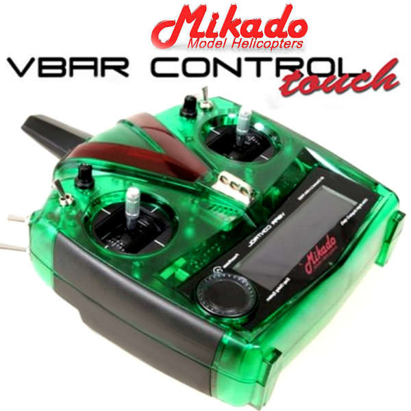 Mikado TOUCH check the price on this beast
