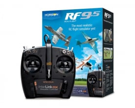 Latest RealFlight now available