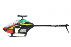 The New OXY Heli is HERE! THe OXY 5 Nitro is Available for Pre-Order today