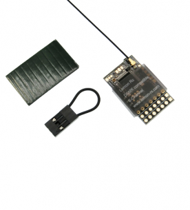 Lemon Receivers now available at AT Models