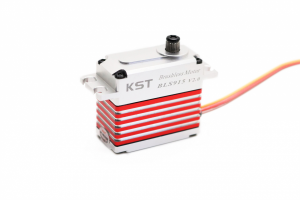 Have you seen the NEW KST Servos we just got in?