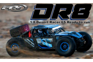 FTX DR8 1/8 Desert Racer