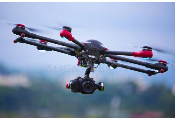 FPV Multicopter Drones