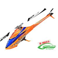 Goblin Speed RC Model Helicopter | Goblin Helicopters