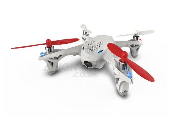 Fun Multicopters
