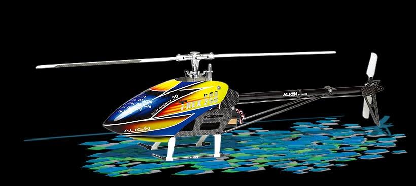 Align Trex 250SE