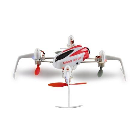 Blade Nano QX 3D Spare Parts