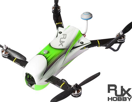 RJX FPV Racing Quads