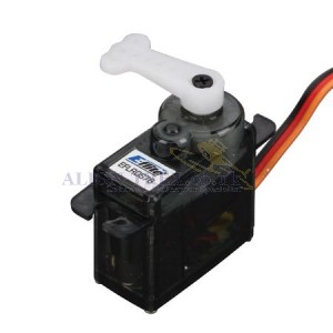 E-Flight Servos