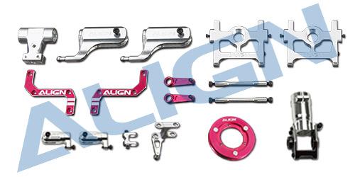 Align trex 470 upgrade