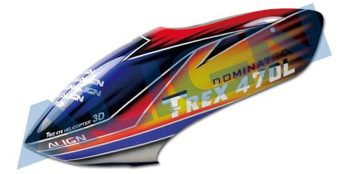 Align Trex 470L