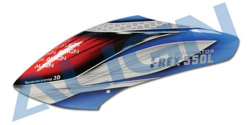 Align Trex 550L Dominator Canopies | Align Trex Canopies