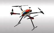 Align Multicopter 480L Spare Parts