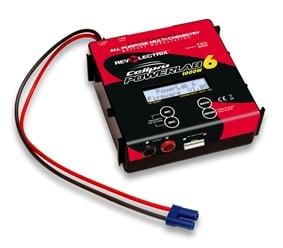 Revolectrix LiPO chargers