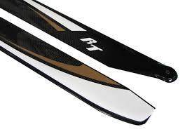 Rotortech Blades