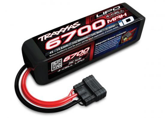 Traxxas Batteries