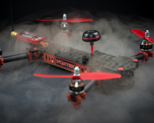 Immersion RC FPV Quads | FPV Racing Drones