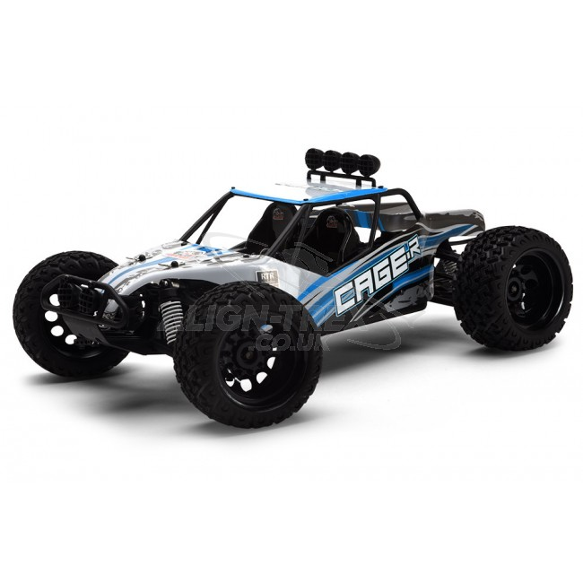 DHK RC Cars Spares