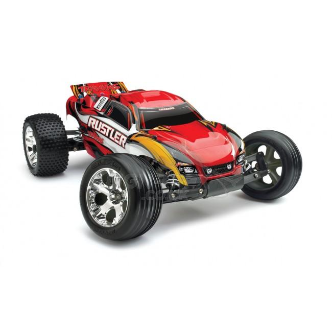 Traaxas RC Cars Spares