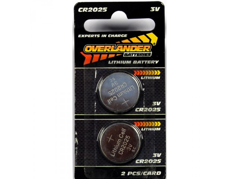 AA/AAA/Button Batteries