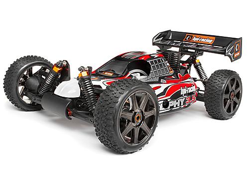 HPI Trophy Buggy Spares / Parts