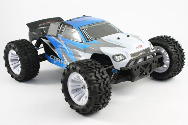RC Car Kits