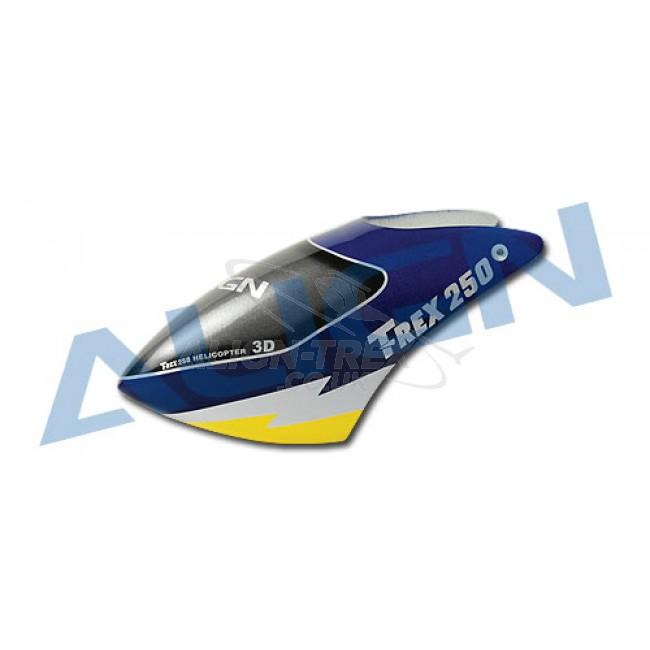Align Trex 250 Canopies | Align Trex Canopies