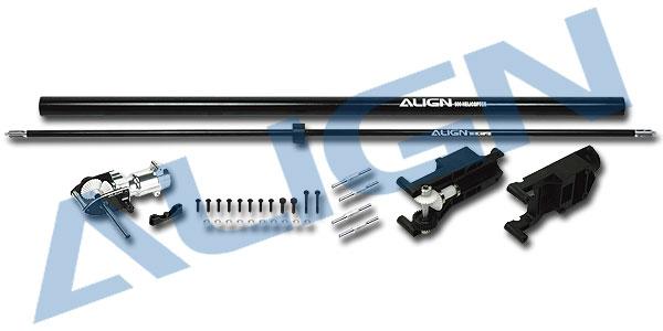 Align trex 500 upgrades