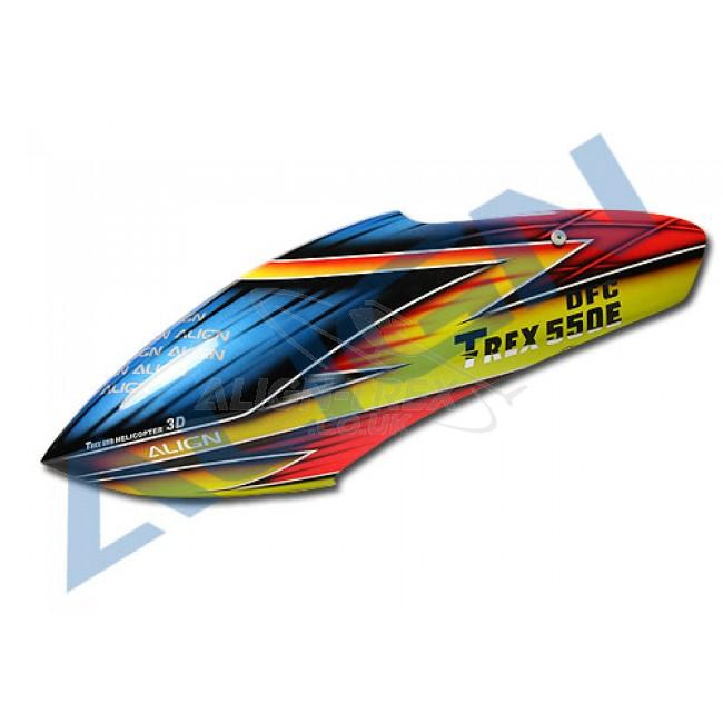 Align Trex 550E