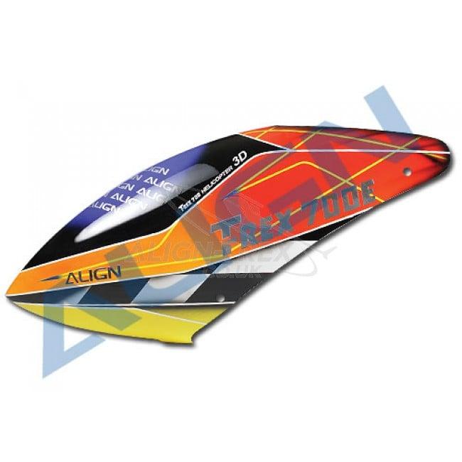 Align Trex 700E Canopies | Align Trex Canopies