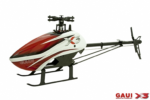 Gaui Helicopters RC Models | Model Helicopter Kits