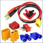 Accessories Connectors & Wires