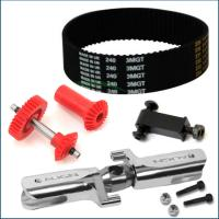 RC Helicopter Spares