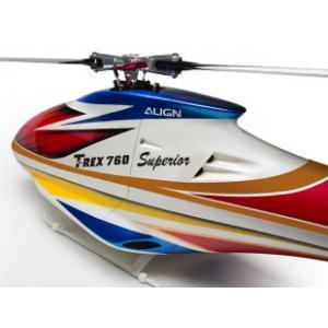 Align 760 Spare Parts