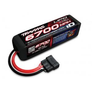 RC Car Batteries