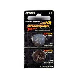AA/AAA/Button Batteries