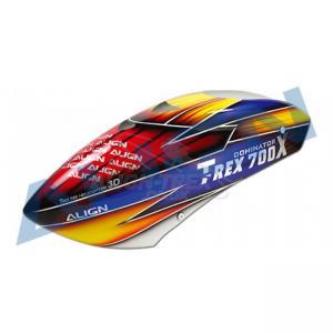 Align Trex 700X