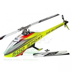 Goblin 500 Sport
