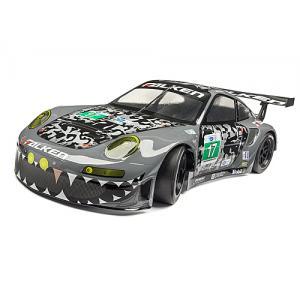 HPI Nitro RS4 3 Evo Spares / Parts
