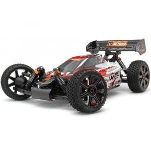HPI Trophy Buggy Flux Spares / Parts