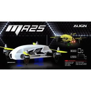 Align MR25 Spares