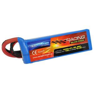 FPV Racing Batteries