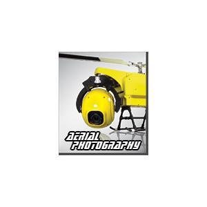 Align 800 Photo Gimbal Equipment
