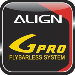 Align flybarless