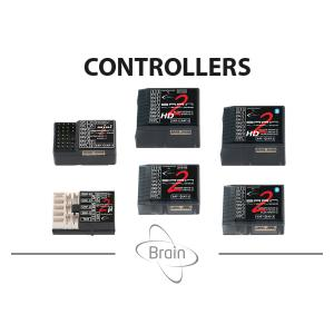 MSH Brain Flight Controllers