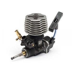 Car Nitro Engine & Muffler
