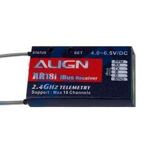Align Recievers
