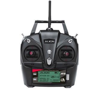 Align Transmitters