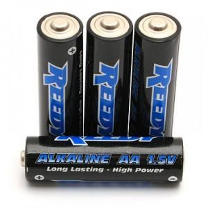 AA/AAA Dry Batteries